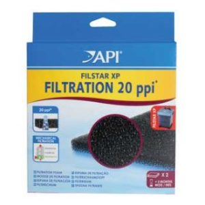 substrate-filter-pad